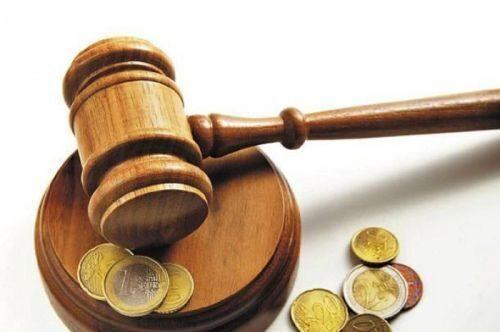 суд может пересмотреть и увеличить административное наказание минимальной зарплаты