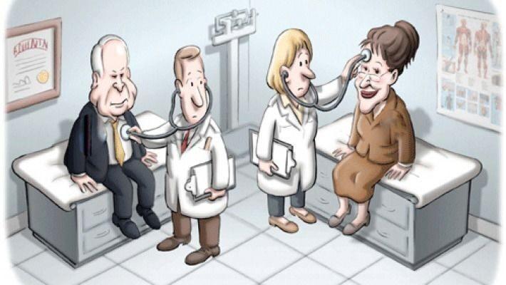 Медицинские осмотры работников на малых предприятиях
